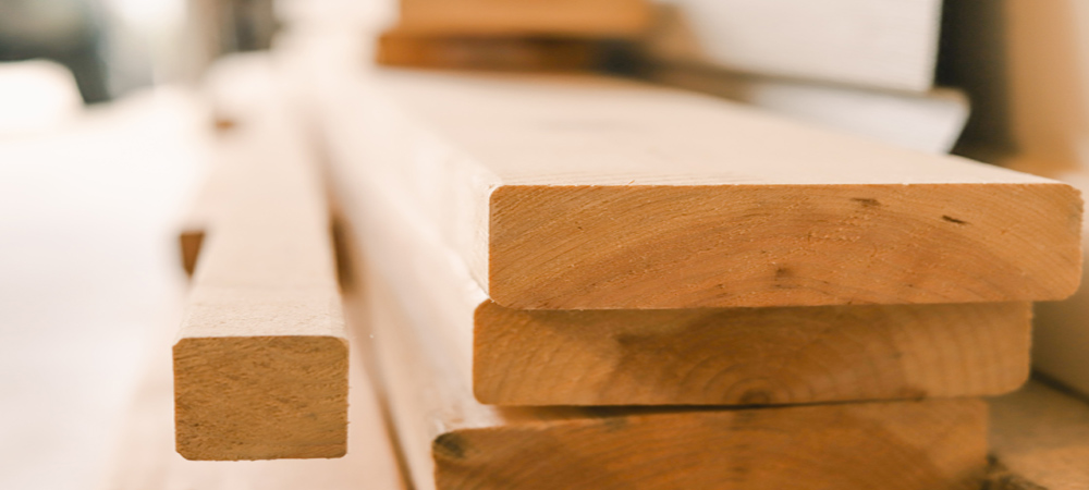 commercio legnami